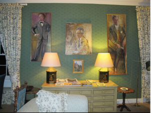 paintings-in-lounge