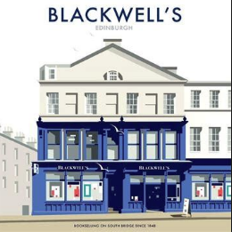 Blackwells Edinburgh
