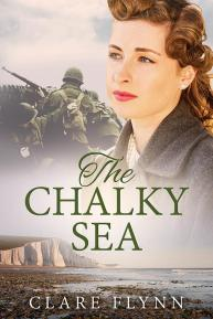 Chalky Sea cover image