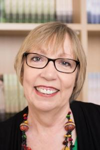 Clare Flynn Author photo