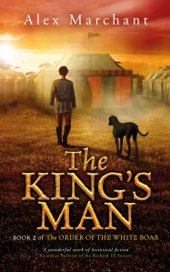 The Kings Man-front-image